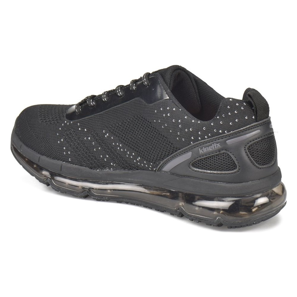 5f8094cf06306 Kinetix Argus W Siyah Kadın Fitness Ayakkabısı Fiyatı