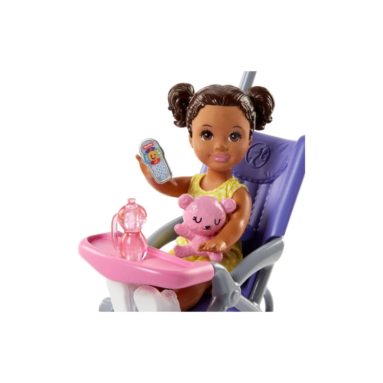 Barbie Bebek Bakıcılığı Oyun Seti Fhy97 Fjb00 Fiyatı