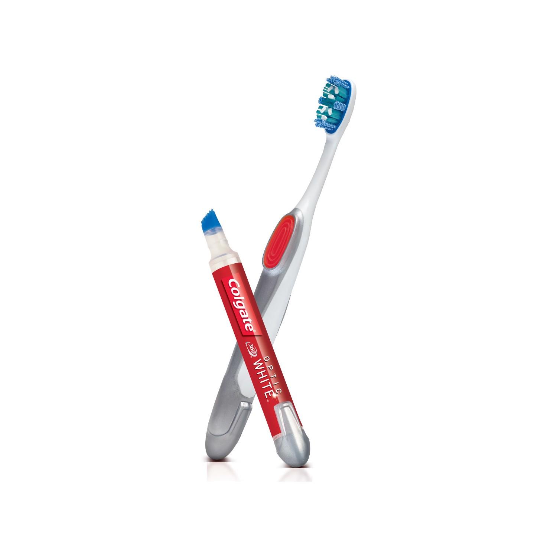 Colgate 360 Optik Beyaz Diş Fırçası Beyazlatıcı Diş Kalemi Fiyatı
