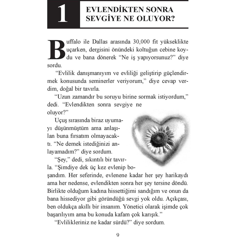 Sevginin 5 dili