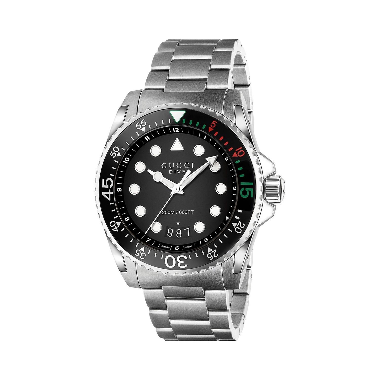 987f7a95ff7 Gucci YA136208 Erkek Kol Saati Fiyatı - Taksit Seçenekleri