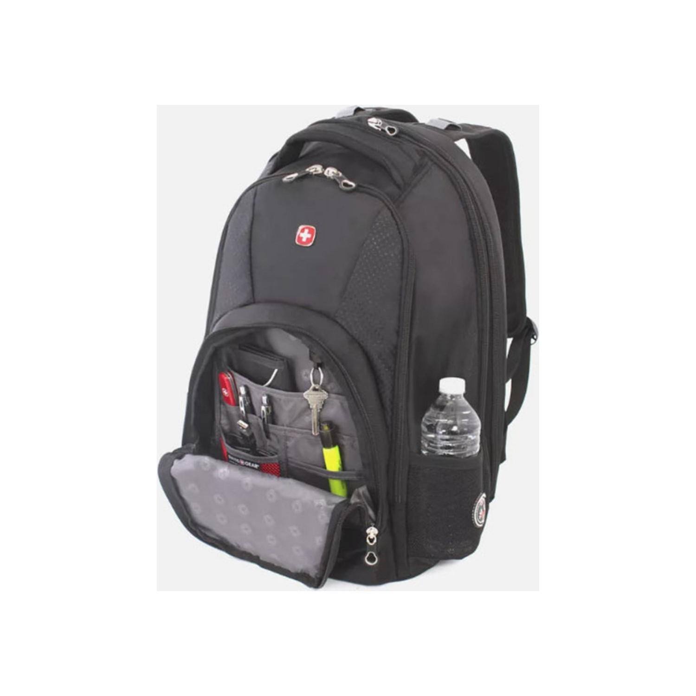 9fab472c9fded SwissGear 12712215 SA1271 15'' ScanSmart TSA Laptop Sırt Fiyatı