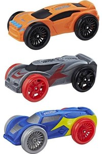 Nerf Nitro Kids Car Toys C0774-C0777