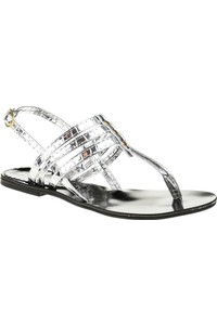 David Jones Women's Thong Sandal