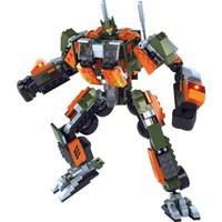 Bricks 607 Parça Robot Araba