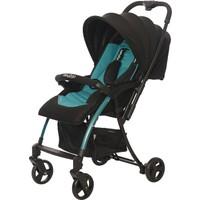 Baby2Go 8020 Pinna Lüks Çift Yönlü Bebek Arabası Yeşil