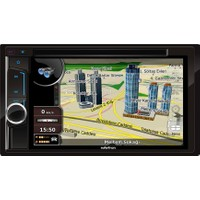 Newfron Nf-Nd626 Double Din Multimedia Player Oto Teyp