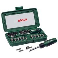 Bosch 46 Parça Tornavida Seti