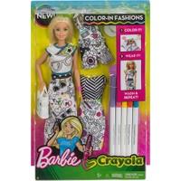 Barbie Ile Kıyafet Tasarla Oyun Seti Fiyatı Taksit Seçenekleri