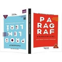 Seri Paragraf Problemleri Matematik 25X15-Türkçe Paragraf Denemeleri 25X23 Tek Kitap