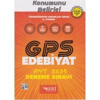 Seri Gps Tyt Edebiyat 5X40 Deneme Sınavı