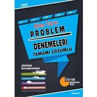 Sıradışıanaliz Problem Denemeleri Tamamı Çözümlü (Ales Tarzı) - Mesut Ahbaht