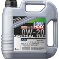 Liqui Moly Special Tec AA 0W-20 Motor Yağı 4 lt