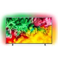 """Philips 65PUS6703 65"""" 165 Ekran Uydu Alıcılı 4K Ultra HD Smart LED TV"""