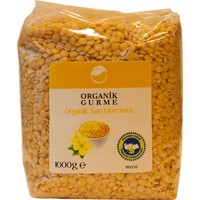 Maia Organik Sarı Mercimek 1000 Gr