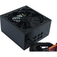 Power Boost 600W 12cm Fan 80+ Bronze A/PFC Siyah ATX PSU (JPSU-BST-ATX600B)