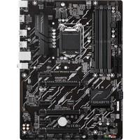 Gigabyte Z370P-D3 Intel Z370 4000MHz(O.C) DDR4 Soket 1151 ATX Anakart