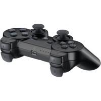 Platoon Pl2874 Doble Shock Titreşimli Ps3 Bluetooth Özellikli Kablosuz Oyun Kolu Gamepad