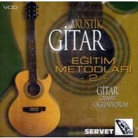 Akustik Gitar Çalmayı Öğreniyorum - Eğitim Metodu 2