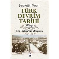 """Türk Devrim TARİHİ / 3 """"Yeni Türkiye'nin Oluşumu 1.Bölüm"""""""