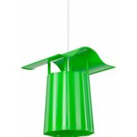 Modelight Dekoratif Ağaç Feneri Yeşil