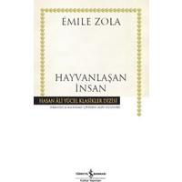 Hayvanlaşan İnsan - Emile Zola