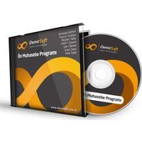 DemirSoft Ön Muhasebe Programı