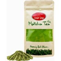 Neşe Çay Matcha Çayı 50 gr (Yeşil Çay Unu, Pudrası)