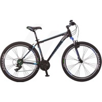 Salcano Ng 650 27,5 Jant V Bisiklet 18 inç Kadro
