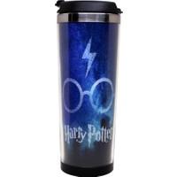 Modaroma Harry Potter Glasses Model Termos Bardak