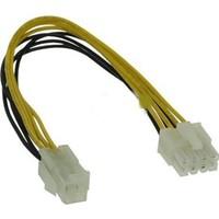 Bst 4 Pin 8 Pin Power Supply Kablosu