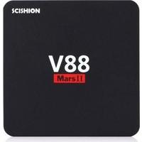 Scishion V88 Mars ii 2GB / 16GB 4K Ultra HD Android TV Box