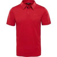 The North Face Kırmızı Erkek T-Shirt T92WAZP3D