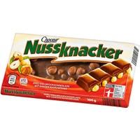 Nussknacker Tüm Fındıklı Alman Çikolatası 100GR
