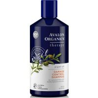 Avalon Organics Onarıcı Argan Yağı Şampuanı 414ML