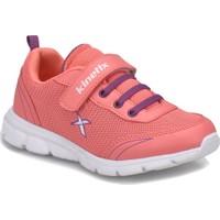 Kinetix Yannı Mercan Mor Kız Çocuk Koşu Ayakkabısı