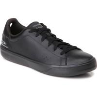 Skechers Go Vulc 2 Siyah Erkek Deri Koşu Ayakkabısı