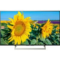 """Sony 49XF8096 49"""" 123 Ekran Uydu Alıcılı 4K Ultra HD Smart LED TV"""