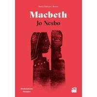 Macbeth Shakespeare Yeniden - O Nesbo