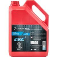 Divortex -40° Organik Mavi Antifriz 3 Lt.