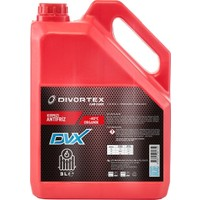 Divortex -40° Organik Kırmızı Antifriz 3 Lt.