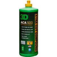3D 500 ACA™ X-TRA Cut Compound - Extreme Pasta 946 ml. 500OZ32