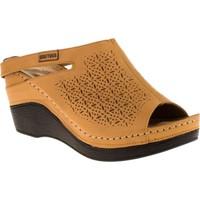Greyder 54751 Afeta Taba Kadın Sandalet