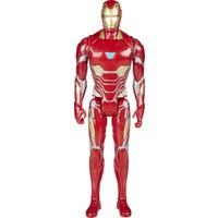 Avengers Infinity War Titan Hero Power Fx Iron Man Figür