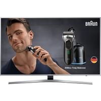 "Samsung UE49MU7400 Ultra HD 49"" 124 cm Dahili Uydu Alıcılı Smart LED TV"