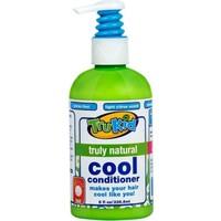 Trukid Cool Conditioner - Çocuklara Özel Tamamen Doğal Saç Kremi 236 ml