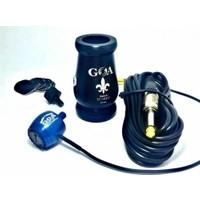 Goa Klarnet Mikrofonu Pro200 Set Baril Dişlik