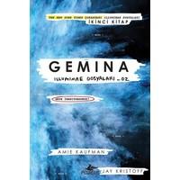 Gemina-Illuminae Dosyaları 02 - Amie Kaufman