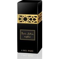 Jesus Del Pozo Dark Saffron Nights EDP 100 ml Erkek Parfüm