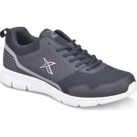 Kinetix Monte Lacivert Beyaz Erkek Koşu Ayakkabısı